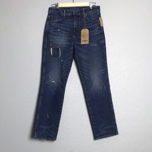 🆕 Lucky Brand • The Tomboy Jeans